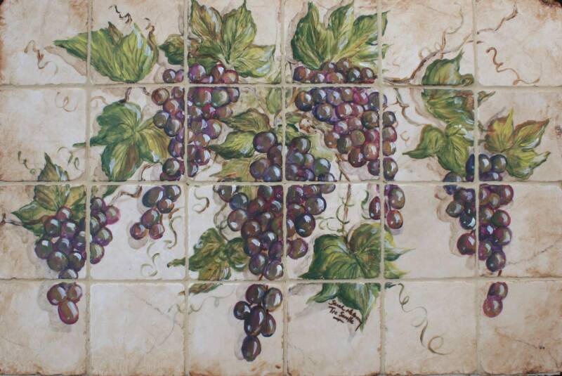 Http Homedecorationclub Blogspot Com 2014 05 Kitchen Accessories Grapes Html