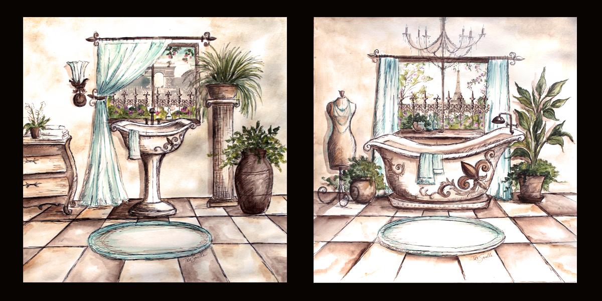 Tre Sorelle's Art Licensing Program on
