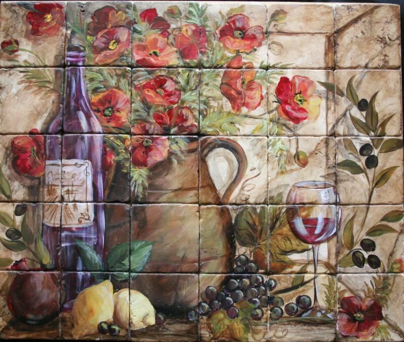 Tile Mural Best Sellers